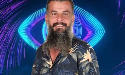 Απο το πρωί γράφαμε για τις εξελίξεις για το Big Brother 2 και σας είχαμε ενημερώσει ότι ο Στέφανος Νικολός ο αγρότης απο τα Τρίκαλα