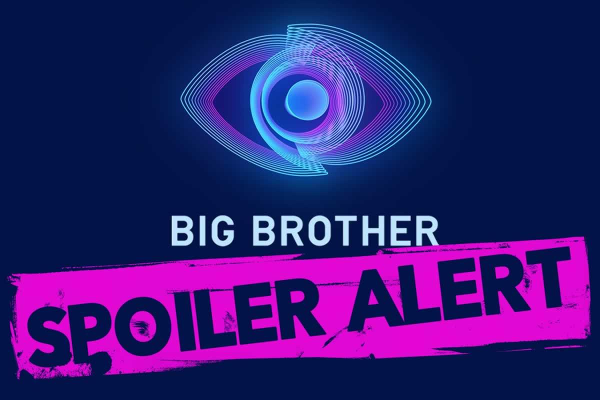 Big Brother spoiler: Πολλοί διαχυτικοί μας βγήκαν μερικοί παίκτες απο την αρχή του μεγάλου αδερφού και όπως μαθαίνουμε στον ΣΚΑΪ χαίρονται