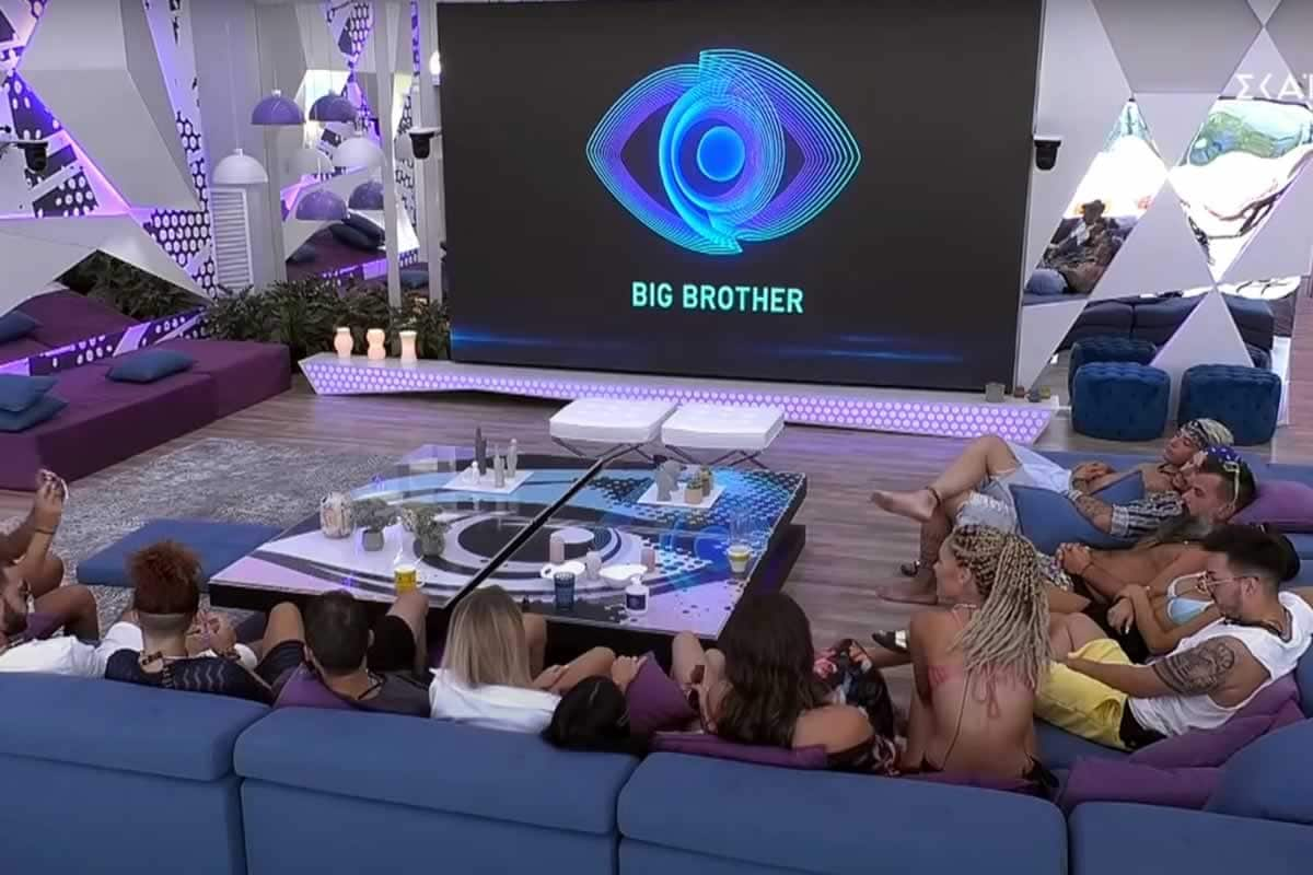 Big Brother spoiler 3/9