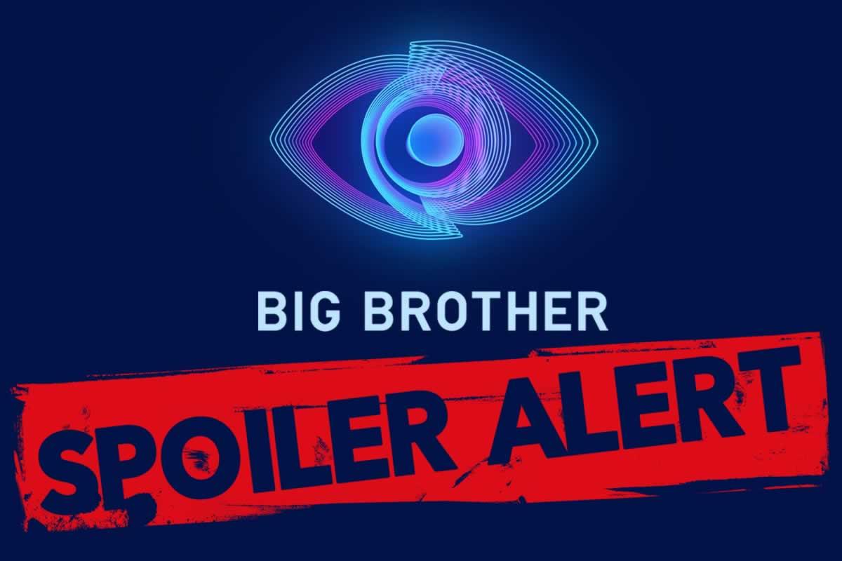 Big Brother spoiler