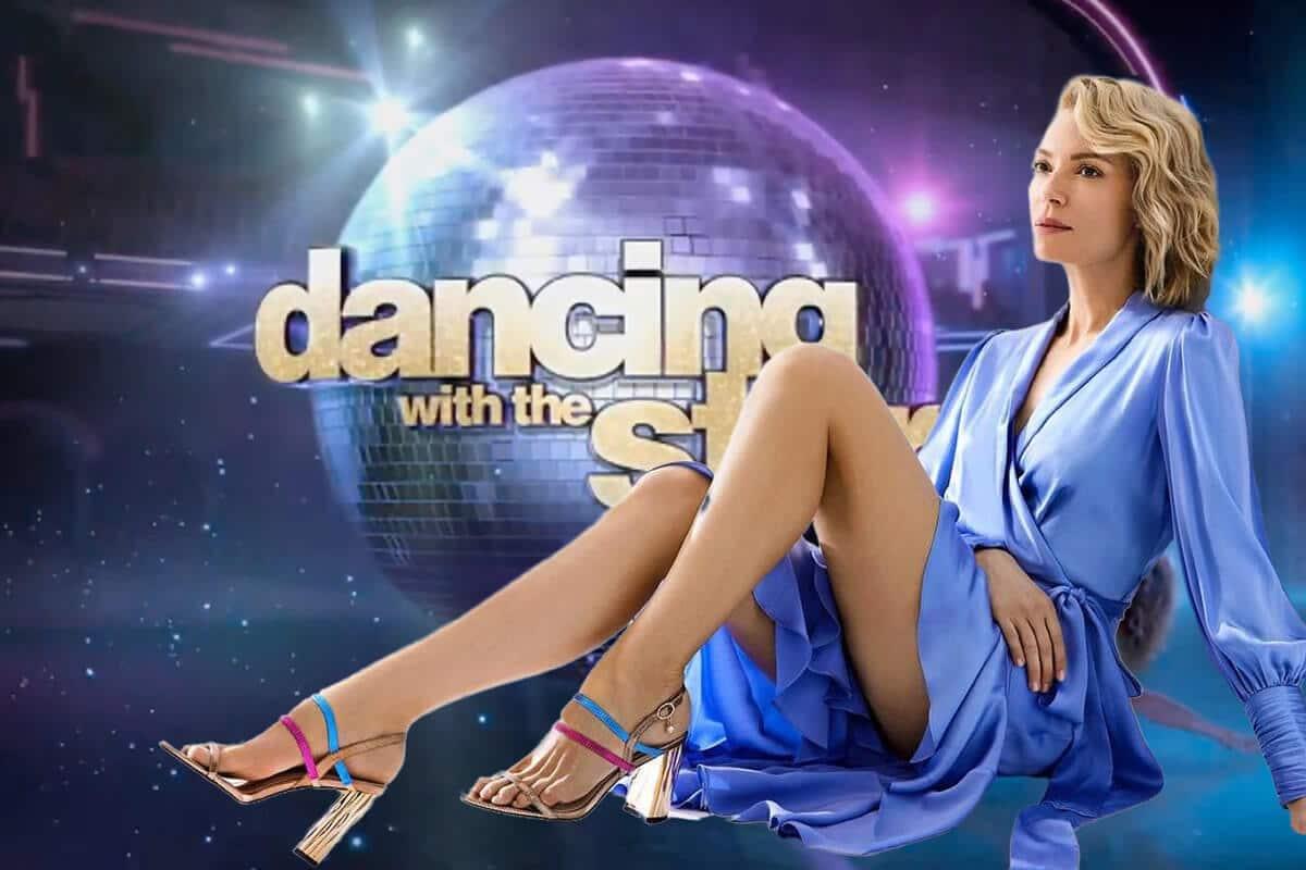 Στα μέσα του Οκτωβρίου αναμένεται να κάνει πρεμιέρα το χορευτικό ριάλιτι του Star, Dancing with the Stars και σήμερα 11 Σεπτεμβρίου