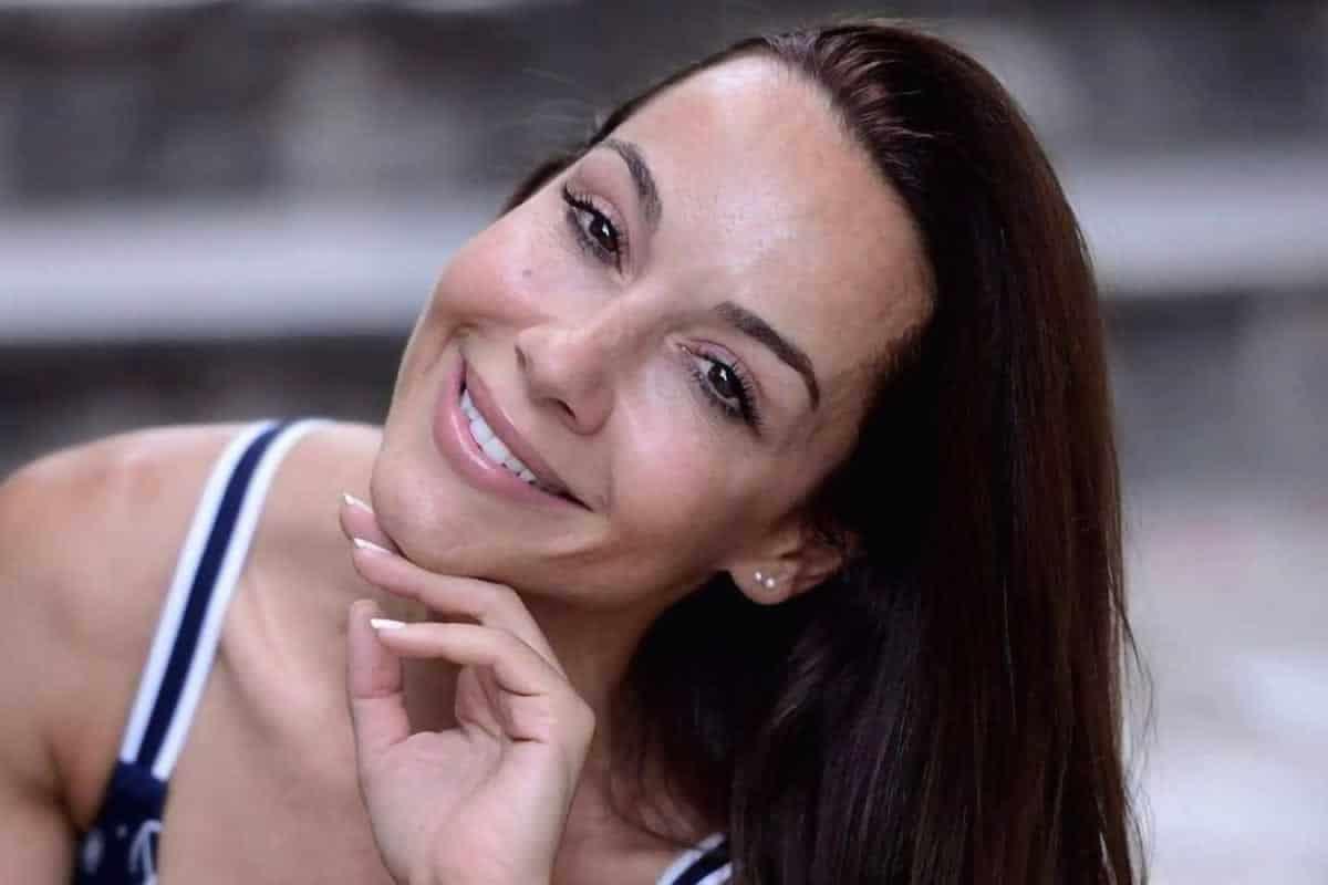 DWTS spoiler Μαρίνα Λαμπροπούλου