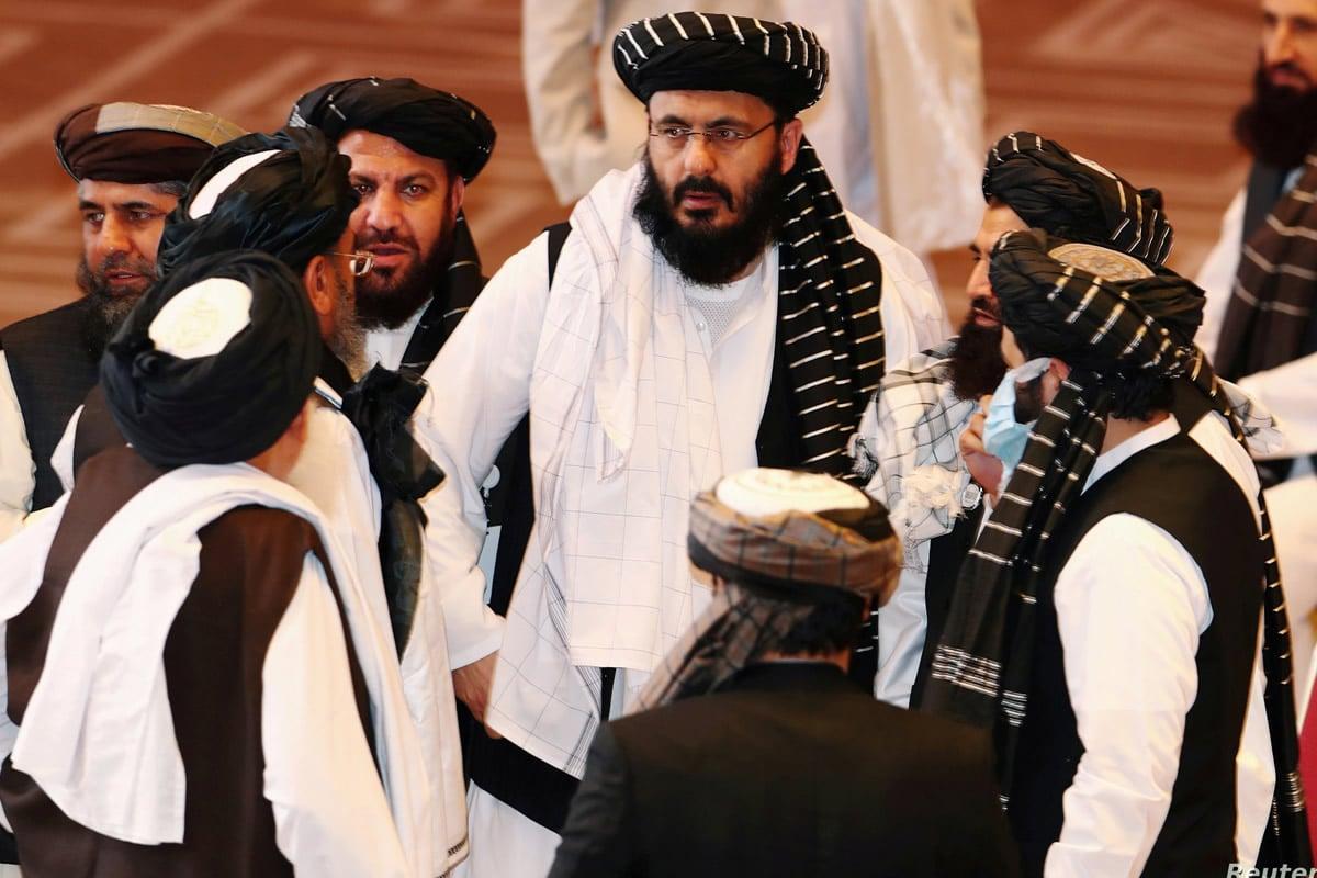 Ευρωπαϊκή Ένωση: Ποιους όρους θέτει για να ξεκινήσει συνομιλίες με τους Ταλιμπάν