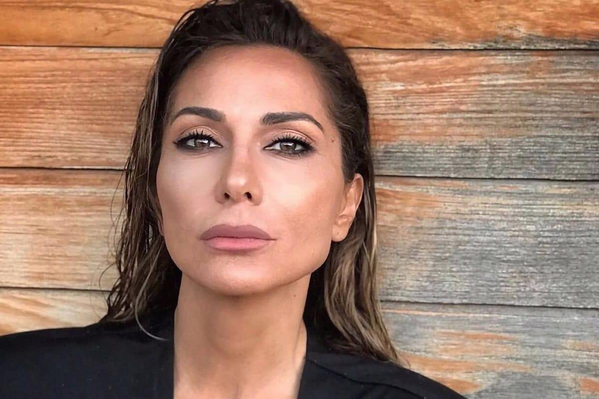 Η Δέσποινα Βανδή τραγούδησε στην Κύπρο