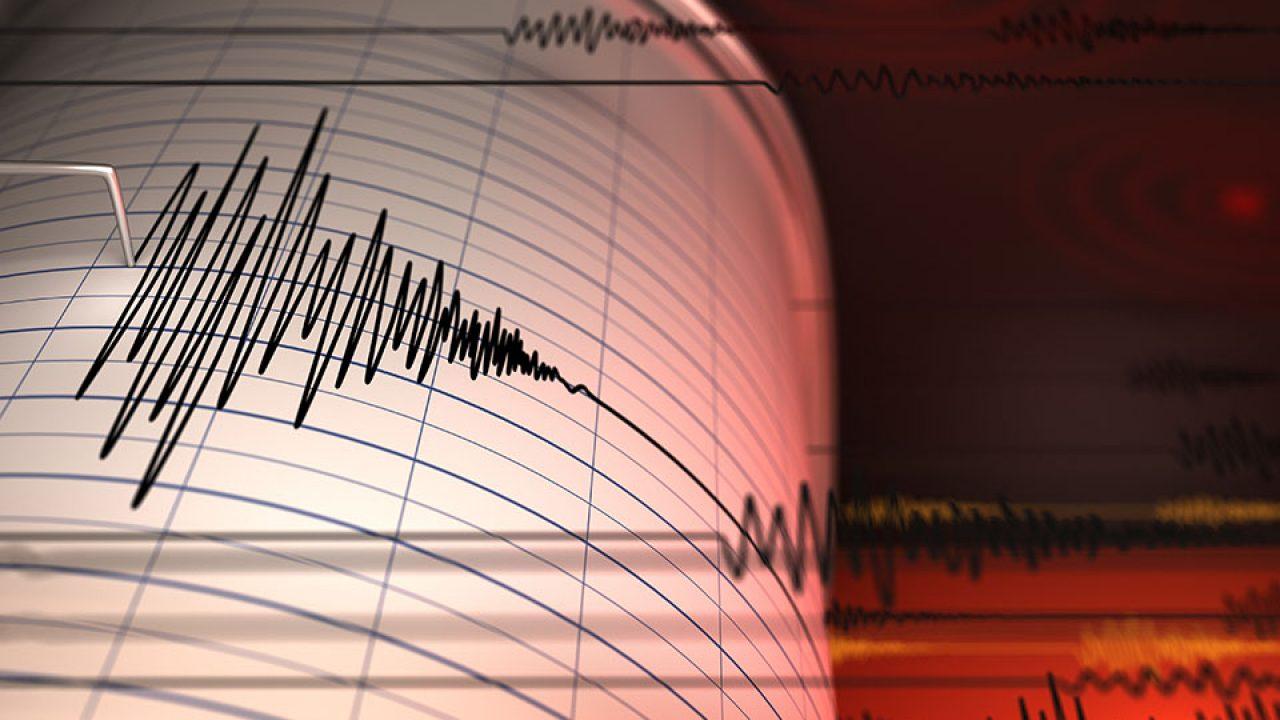Σεισμός ταρακούνησε την Ρόδο τα ξημερώματα