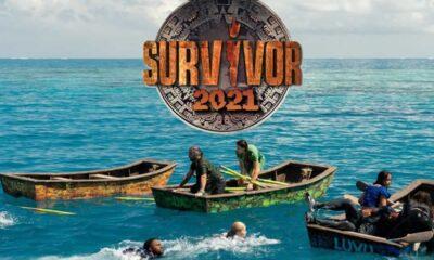 Η 41η σεζόν του Survivor έκανε πρεμιέρα χτες στις 22 Σεπτεμβρίου στις 8 μ.μ. ET στο κανάλι του CBS. Οι ναυαγοί της 41ης σεζόν του Surivor