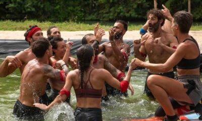 Οι τραυματισμοί και η αδιαφορία της παραγωγής του Survivor έχει γίνει το θέμα των τελευταίων εβδομάδων στο ριάλιτι επιβίωσης αφού μετά