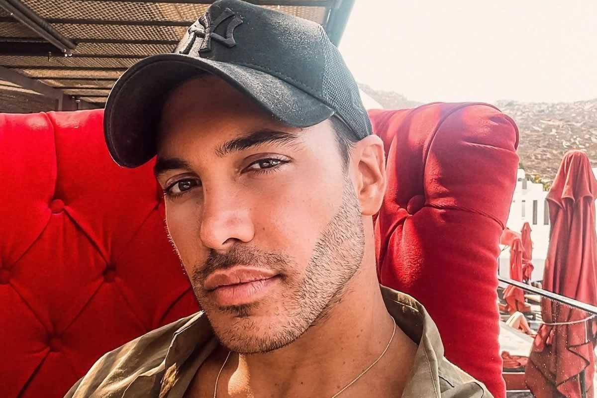 Survivor spoiler: Αν και ανακοινώθηκε με πολλές τυμπανοκρουσίες ο Γιώργος Ασημακόπουλος ο πρώην παίκτης του Survivor είναι εξαφανισμένος