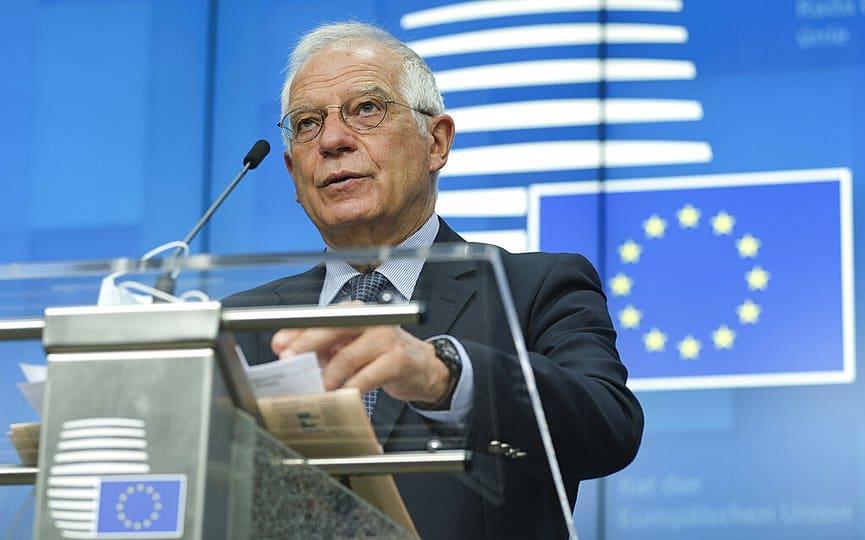 Μπορέλ – Η ΕΕ θα συνεργαστεί με τους Ταλιμπάν υπό… προϋποθέσεις