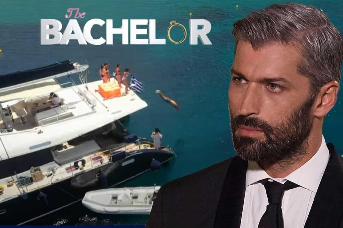 The Bachelor spoiler: Το δεύτερο επεισόδιο ρίχνει κατευθείαν τα κορίτσια στα βαθιά, αφού χωρίς πολλές περιστροφές ο Αλέξης Παππάς ξεκινάει